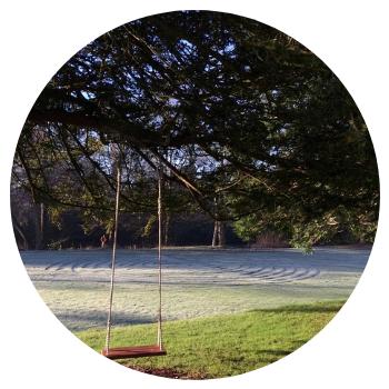 woodbrooke gardens